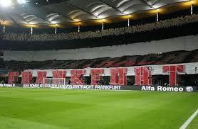 Bildergebnis Fur Eintracht Frankfurt Choreo Eintracht Frankfurt Eintracht Europa