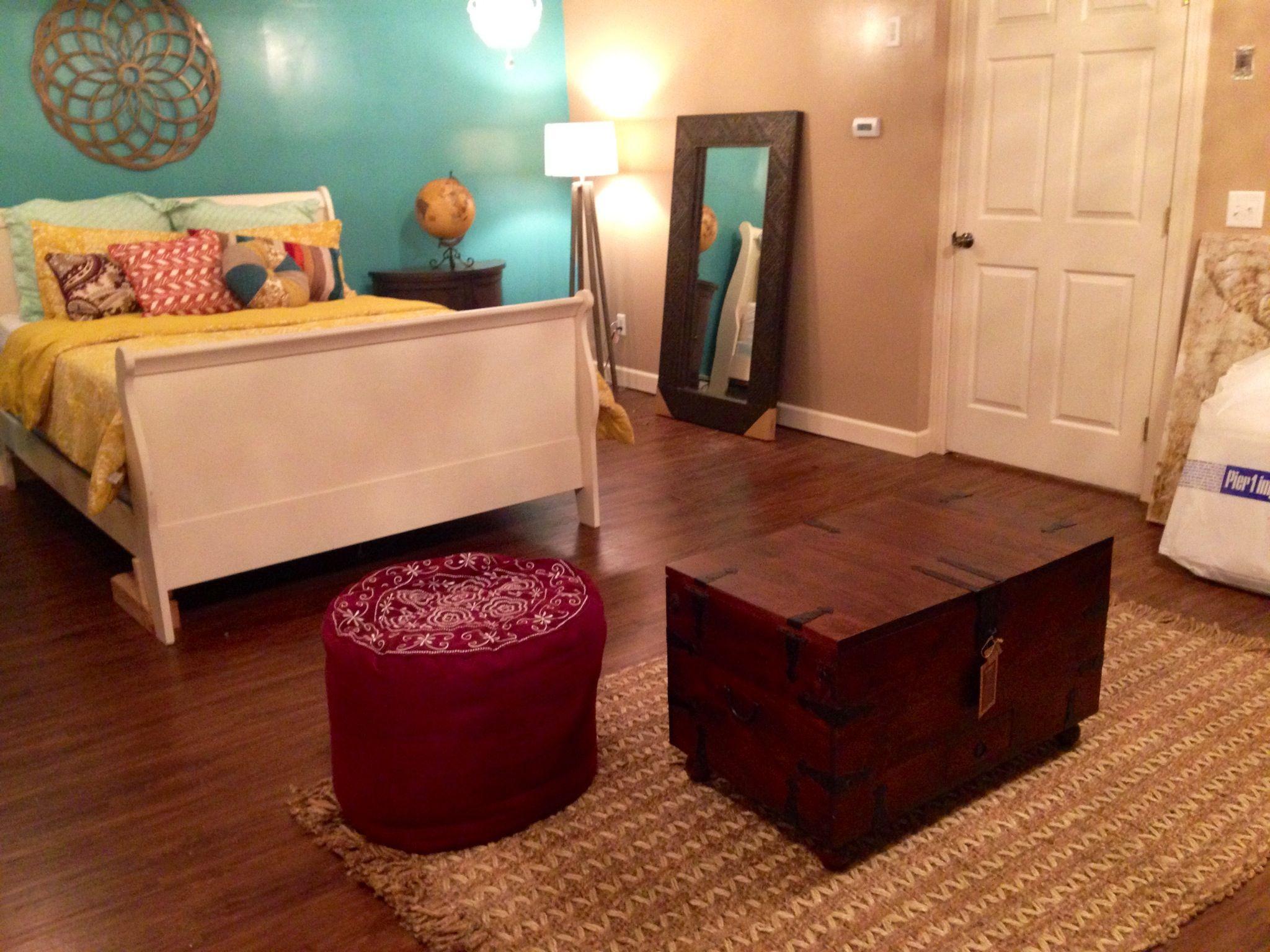Best 25+ Pier One Bedroom Ideas On Pinterest