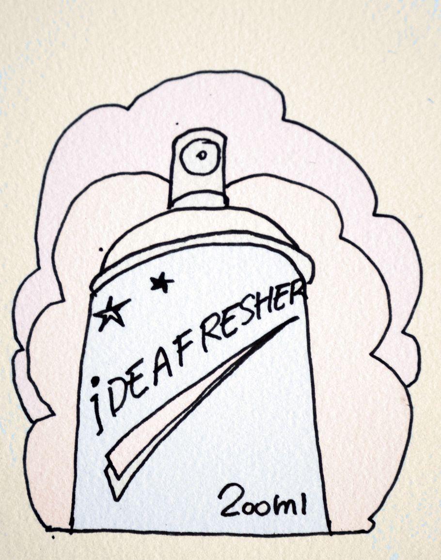 IdeaFresher