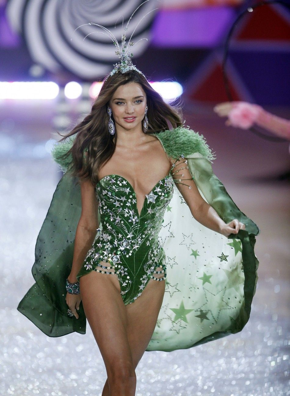 secret model miranda Victoria