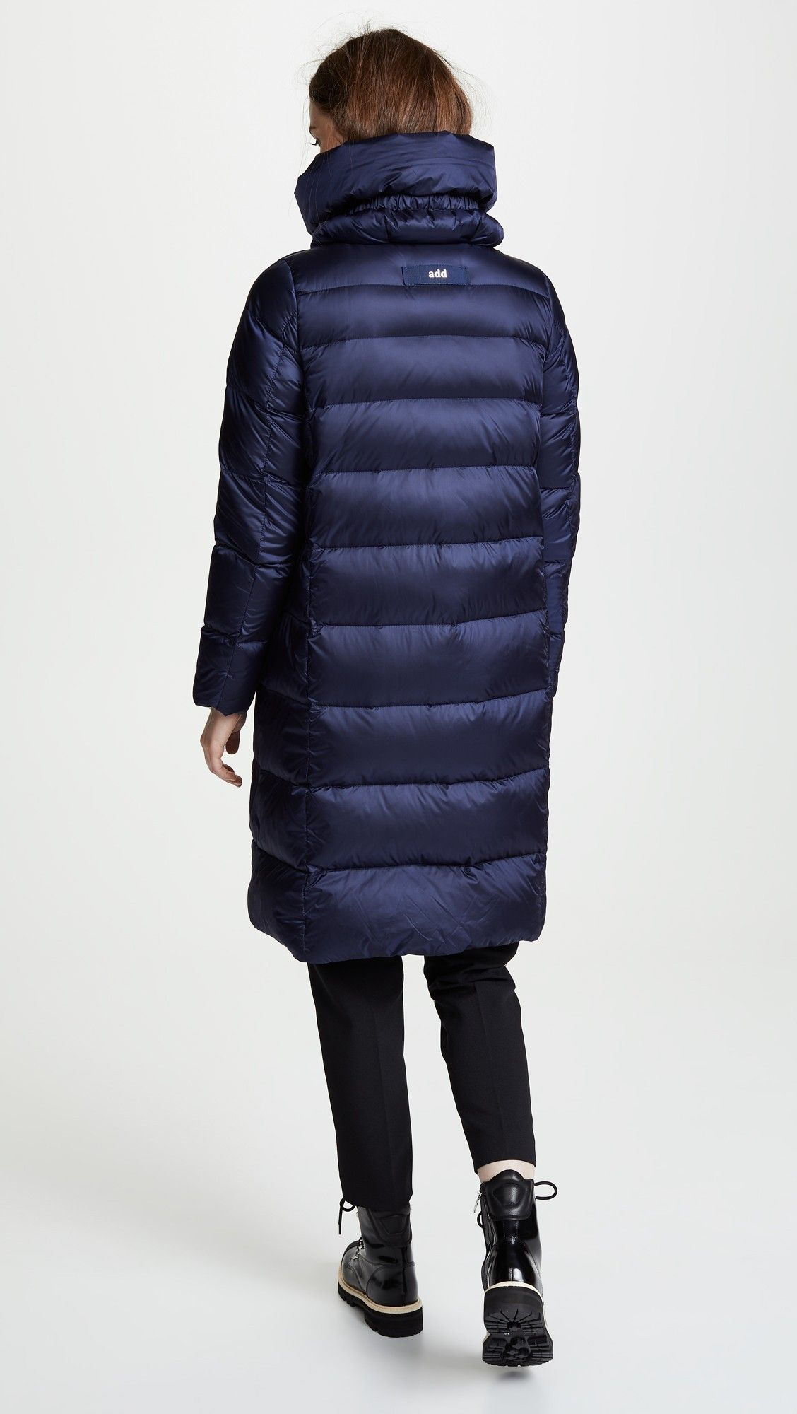 8548f6e332b Long Down Coat i 2019 | :D <3 | Long down coat, Down coat och Coat