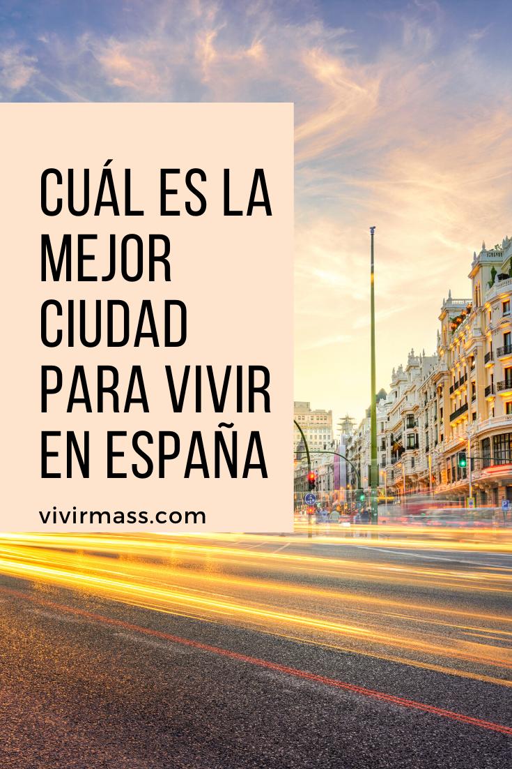 Qué Visitar En España Te Comparto Los 28 Lugares Imperdibles Trip Move Abroad Living Abroad