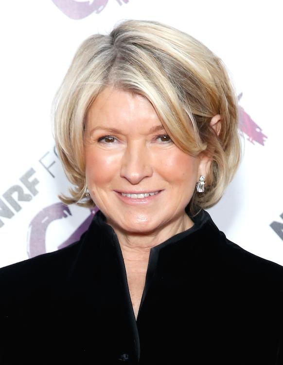 Martha Stewart Haircuts For Fine Hair Short Layered Haircuts Fine Hair Hairstyle