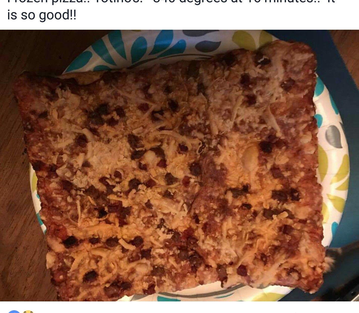 Frozen totinos pizza Air fryer recipes, Recipes, Food