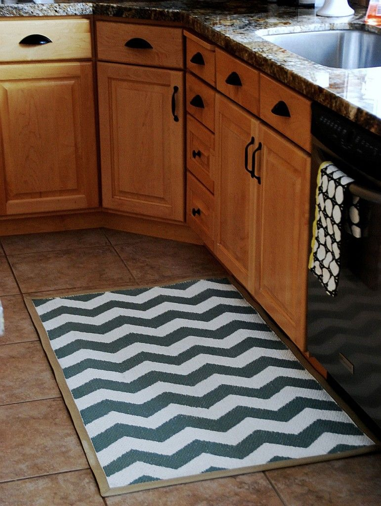 Great Blue And White Kitchen Rugs   Google Search