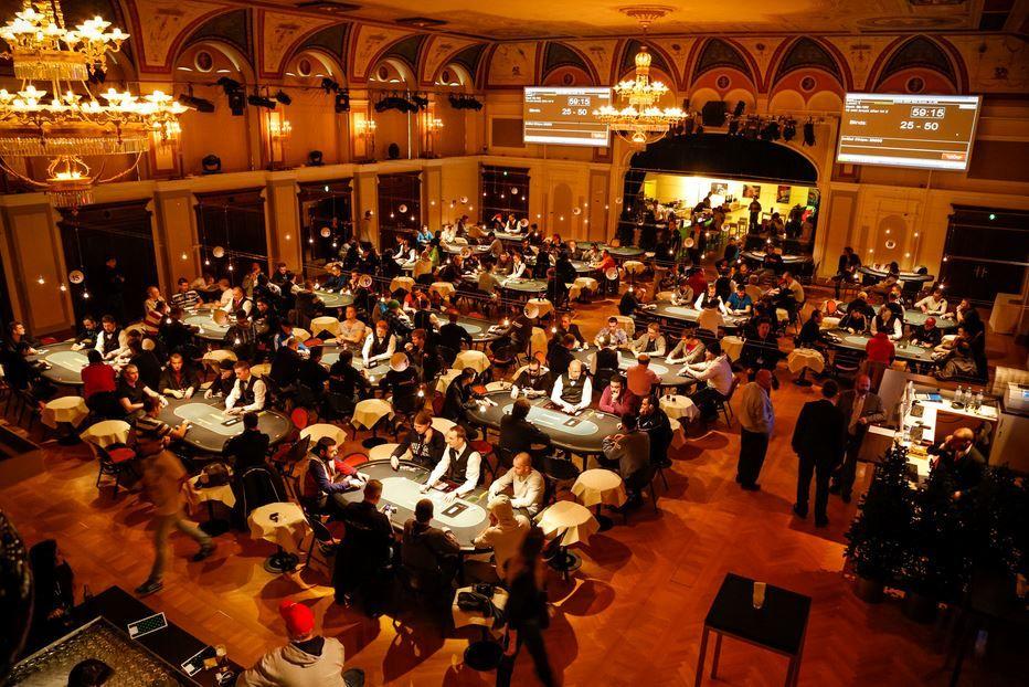 Poker im casino baden poker toutes les combinaisons
