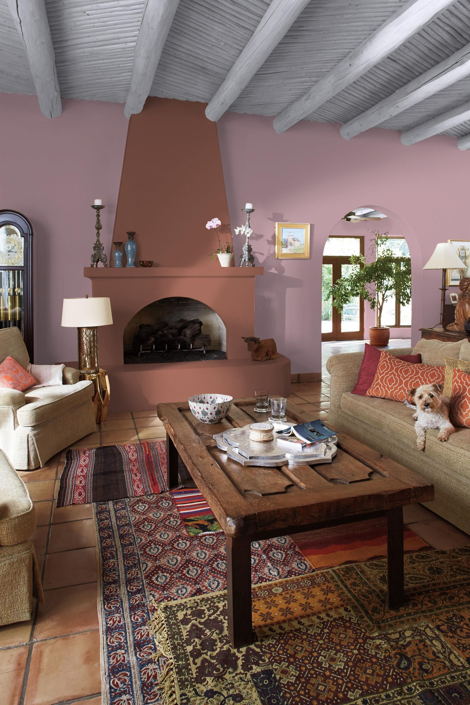 Living Room Color Visualizer check out the room i've designed with the beautitone color
