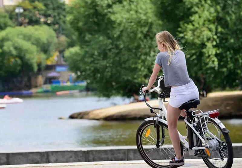 4 Best Electric Bikes Under 500 How To Choose An Ideal One