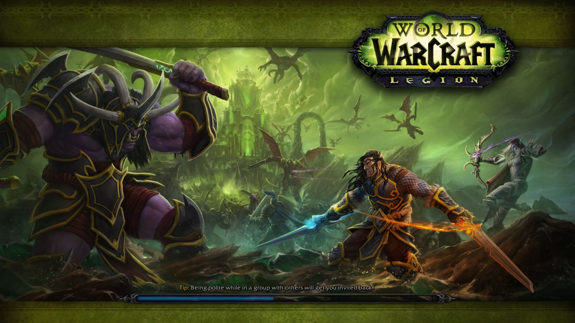 Blizzard Plans to Sue Lilith Games for Ripping-Off Assets From WoW ...