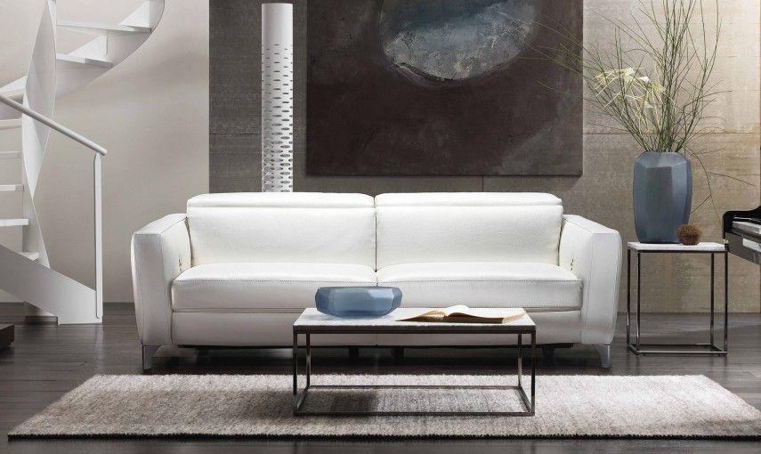 Natuzzi Italia Volo Sofa Natuzzi Italia Philadelphia 321 South Street 215 515 3398 Natuzzi White Leather Sofas Upholstered Furniture