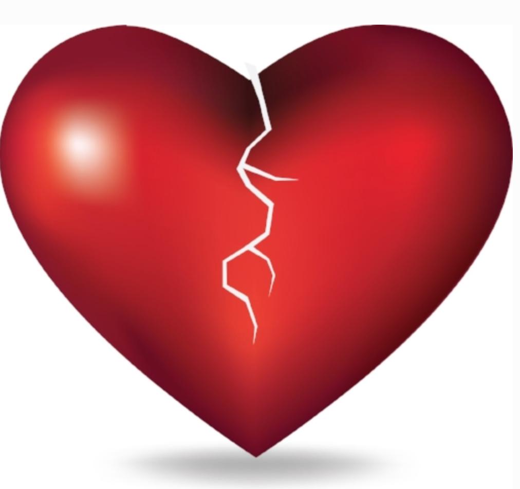 Broken Hearts Broken Dreams The Liquid Nitrogen Tank Malfunctions How You Can Help The In Fertility Advocate Broken Heart Art Heart Art Heart Background