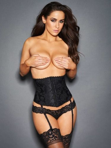 a8e6792a0 Discover the merits of the Hollywood Dream Waist Cincher from Frederick s  of Hollywood. Our best-selling corset is transformed into a slimming waist  cincher ...