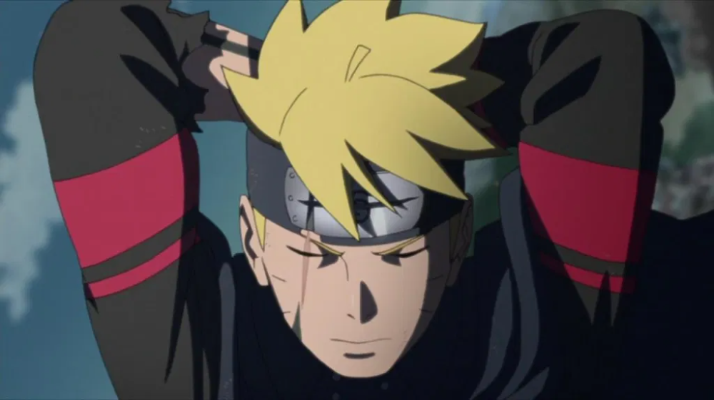18 Best Anime Like Naruto