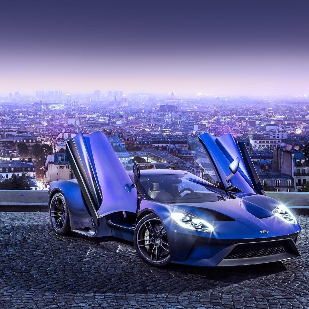 Ford Gt Aspiration Twin Turbo Price  Est Power  Kw Est Shared Via Luxuper App Photo By Ford Luxuper Supercars