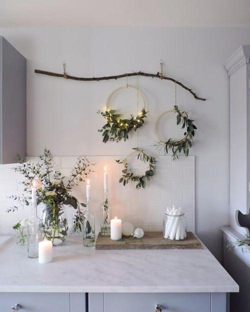 Photo of Simple wall art idea