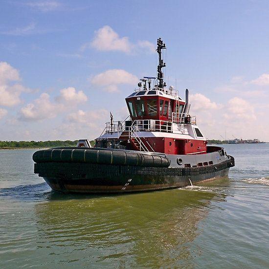 Best 25+ Tug Boats Ideas On Pinterest