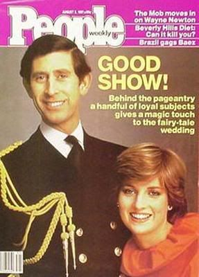 Diana on Magazine Covers - The Royal Forums
