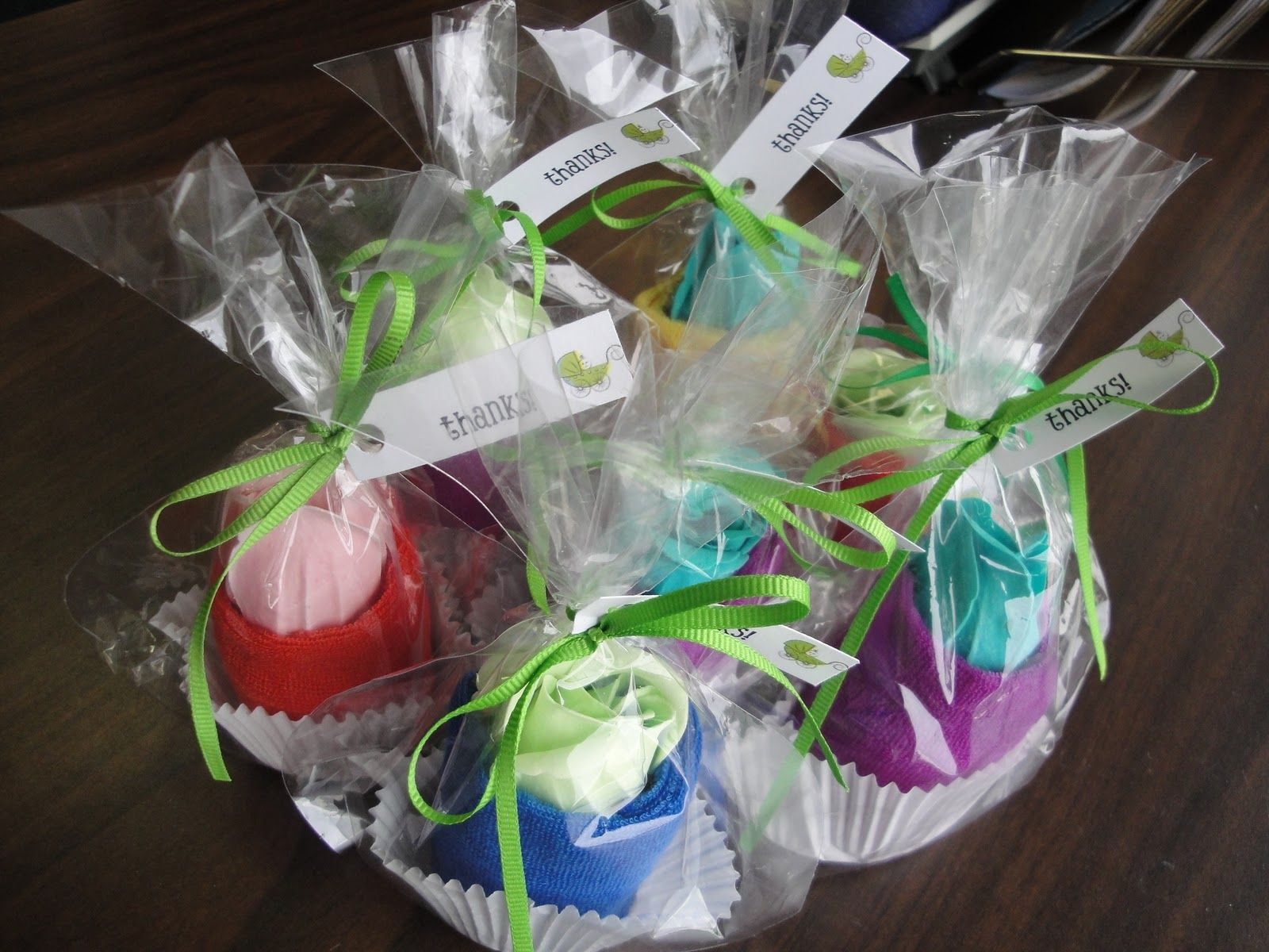 Baby Shower Favors For A Boy | Was Looking For Baby Shower Favor Ideas For  My