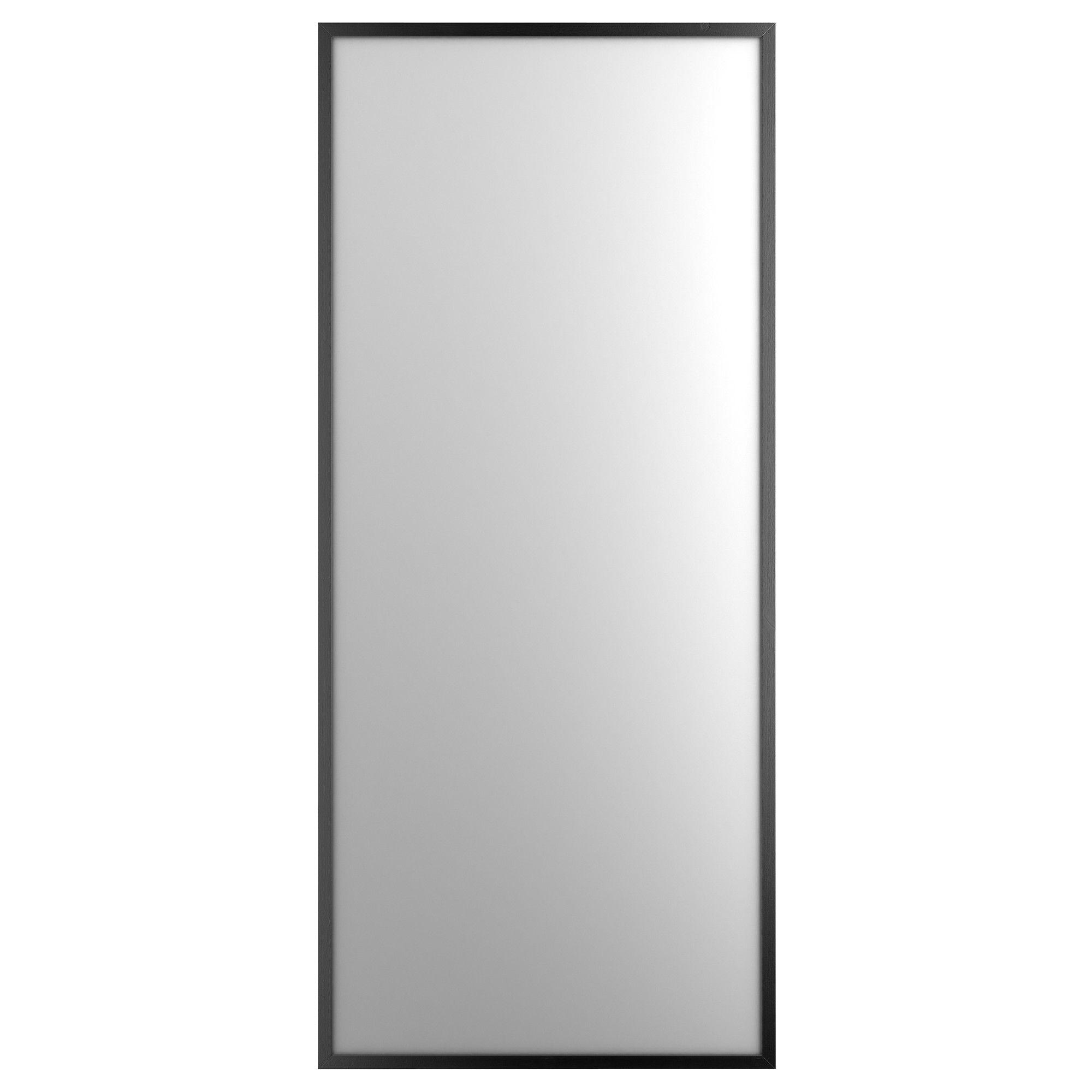 Ikea Us Furniture And Home Furnishings Stave Mirror Ikea Stave Mirror Black Bedroom Furniture