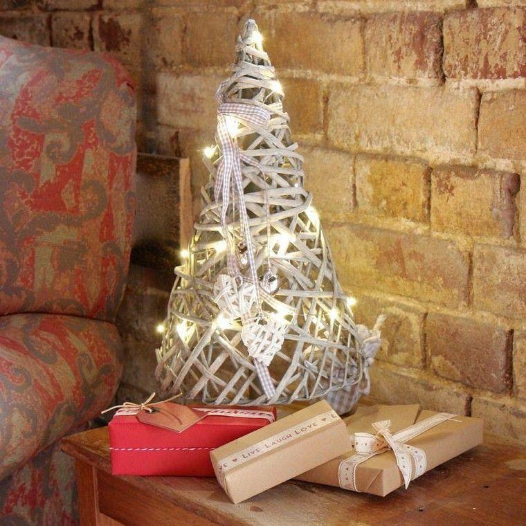 Decoracion de navidad ideas para decorar casas pequeñas | Infonavit ...