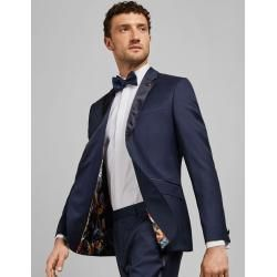 Photo of Pashion Tuxedo Jacket In Wool Ted Baker