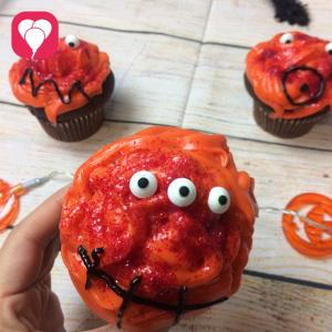 Halloween Rezepte für Groß und Klein balloonasBlog