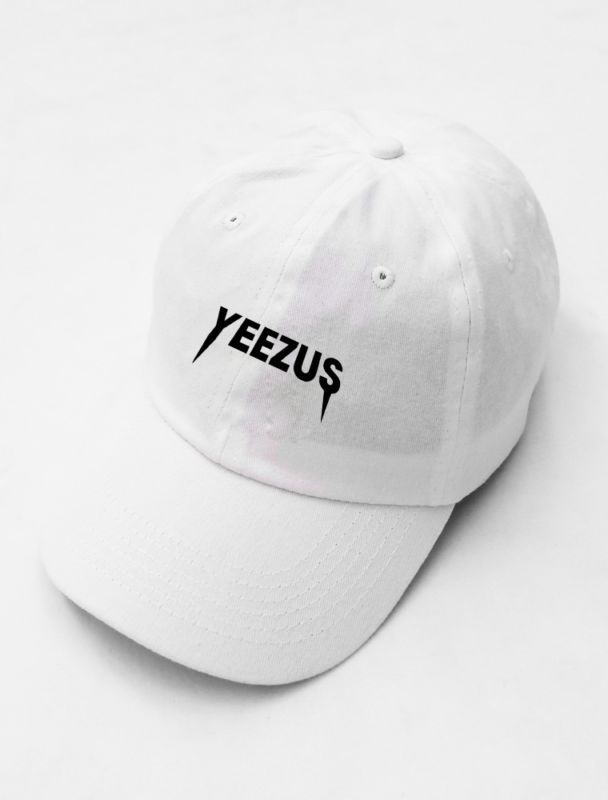c2e5c76a Yeezy Hat 750 350 Boost Tshirt Yeezus Kanye West Adidas Off White Fear Of  God