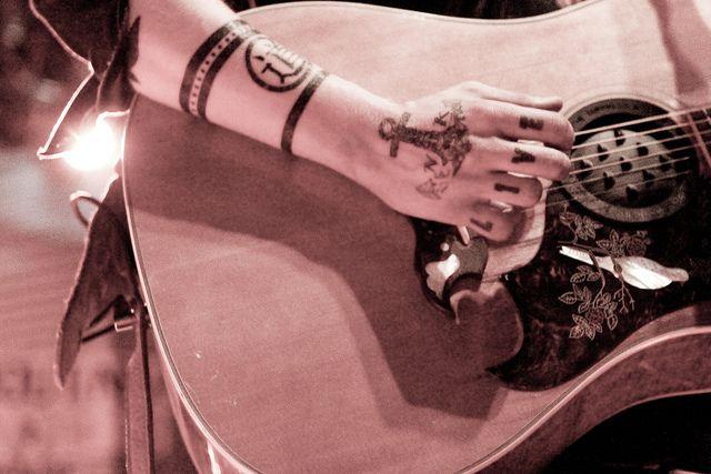 Christopher Drew Ingle....Anchors | Tattoos, Arm tats ...