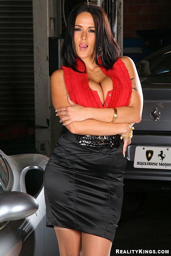 Carmella Bing Tit Fucking 35