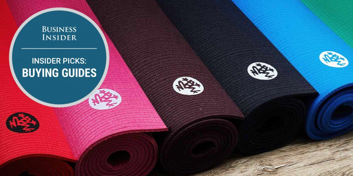Yoga Is A Great Way To Center Your Mind Get In Shape And Reconnect With Your Spirit To Start Your Practice You 39 L Yoga Mats Best Best Yoga Yoga Movement