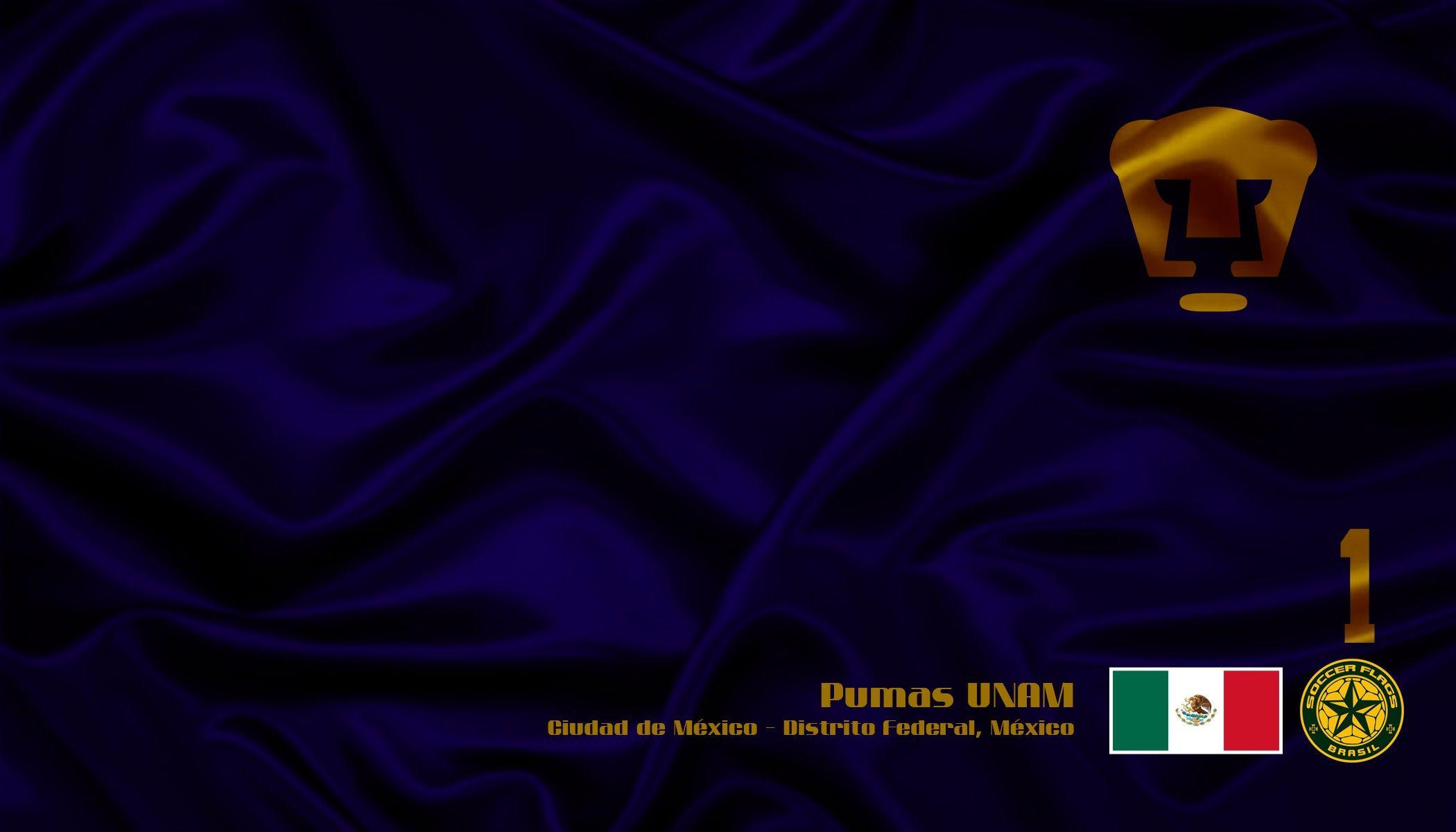 Pumas UNAM - Veja mais Wallpapers e baixe de graça em nosso Blog. http://ads.tt/78i3ug