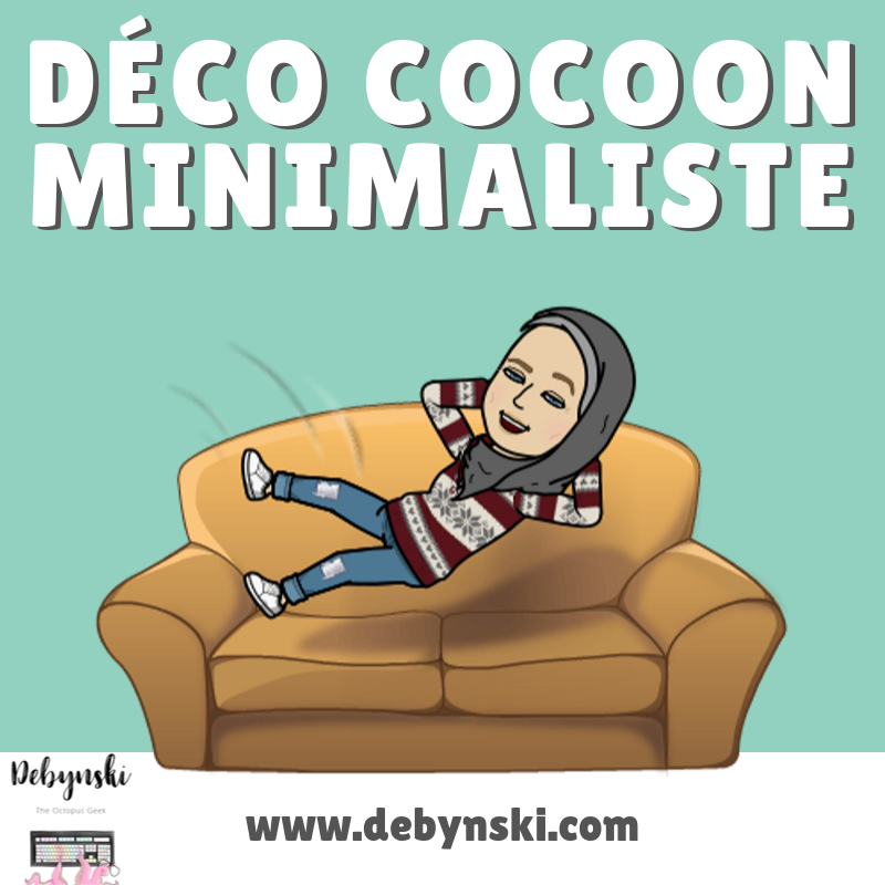 Décoration | Minimalisme | Cocooning #décorationmaisoncocooning