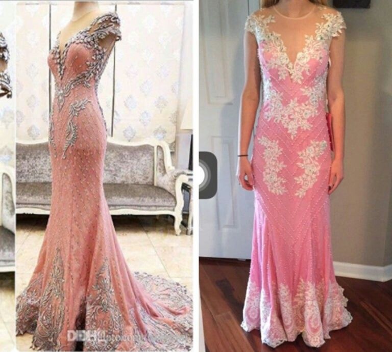 Reasons to NOT buy a prom dress online! | Reasons to NOT buy a prom ...