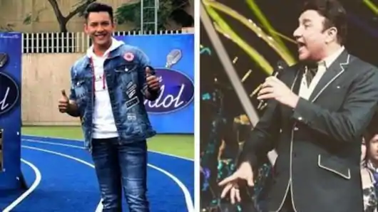 'Indian Idol' Aditya Narayan defends MeToo named Anu