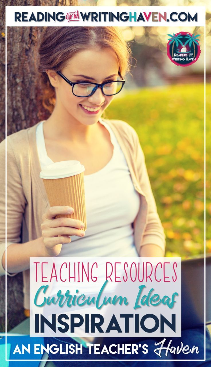 Visit Reading And Writing Haven An English Teacher S Blog For ELA