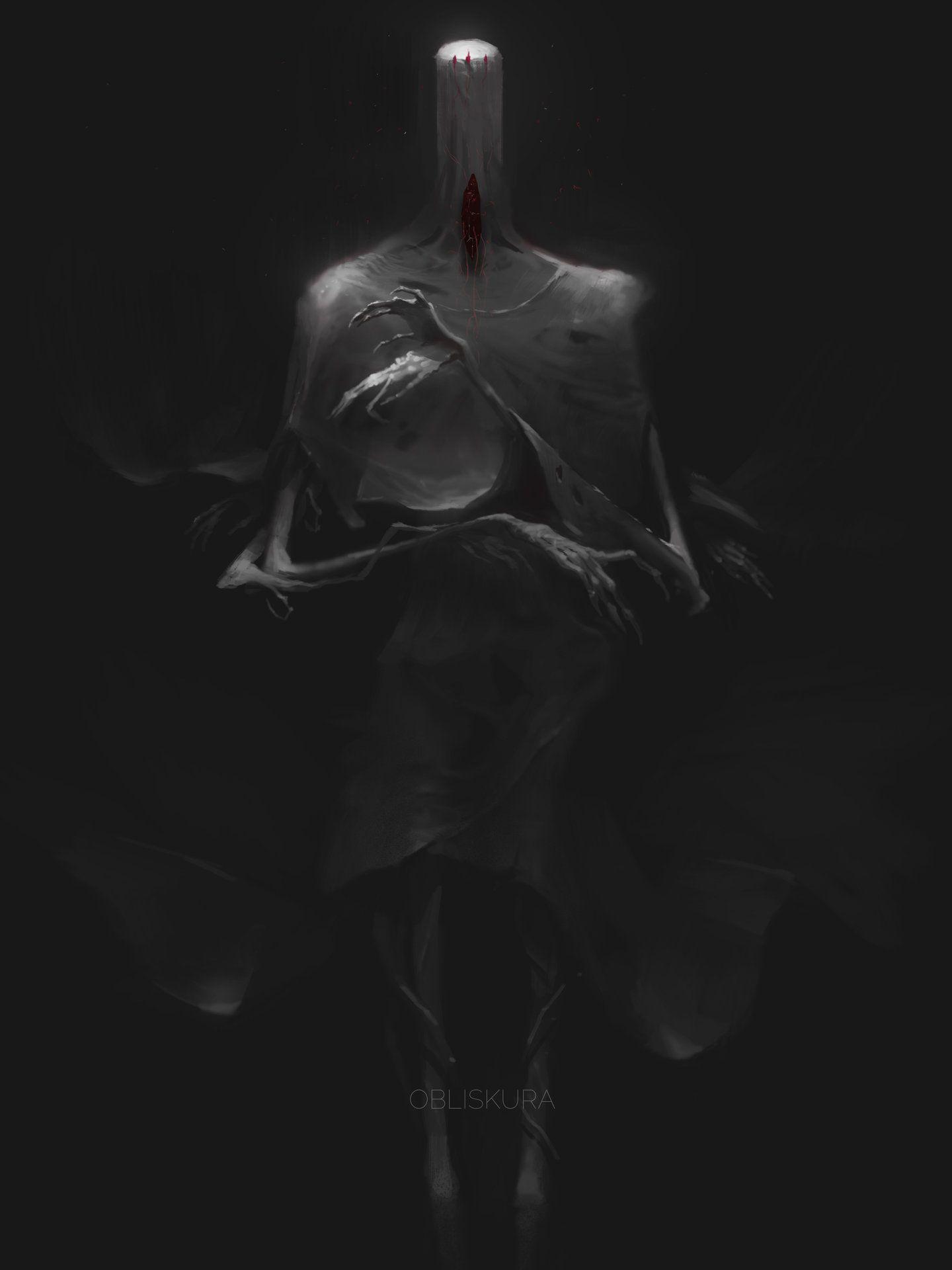 ArtStation - The Walker, Alex Konstad