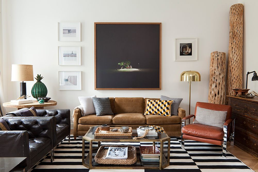 Masculine Apartment Living Room Design Ideas Adorable Beige Feather Carpet Design Rustic B Masculine Living Rooms Living Room Designs Masculine Interior Design