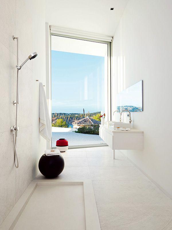 Floortech Install   Floor 1.0Reminiscent Of Premium Natural Limestone,  Floortech 1.0 Is A Series