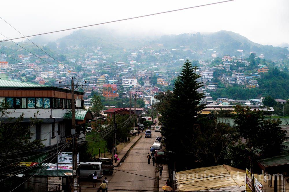 La Trinidad, Benguet, Philippines Places & Travel