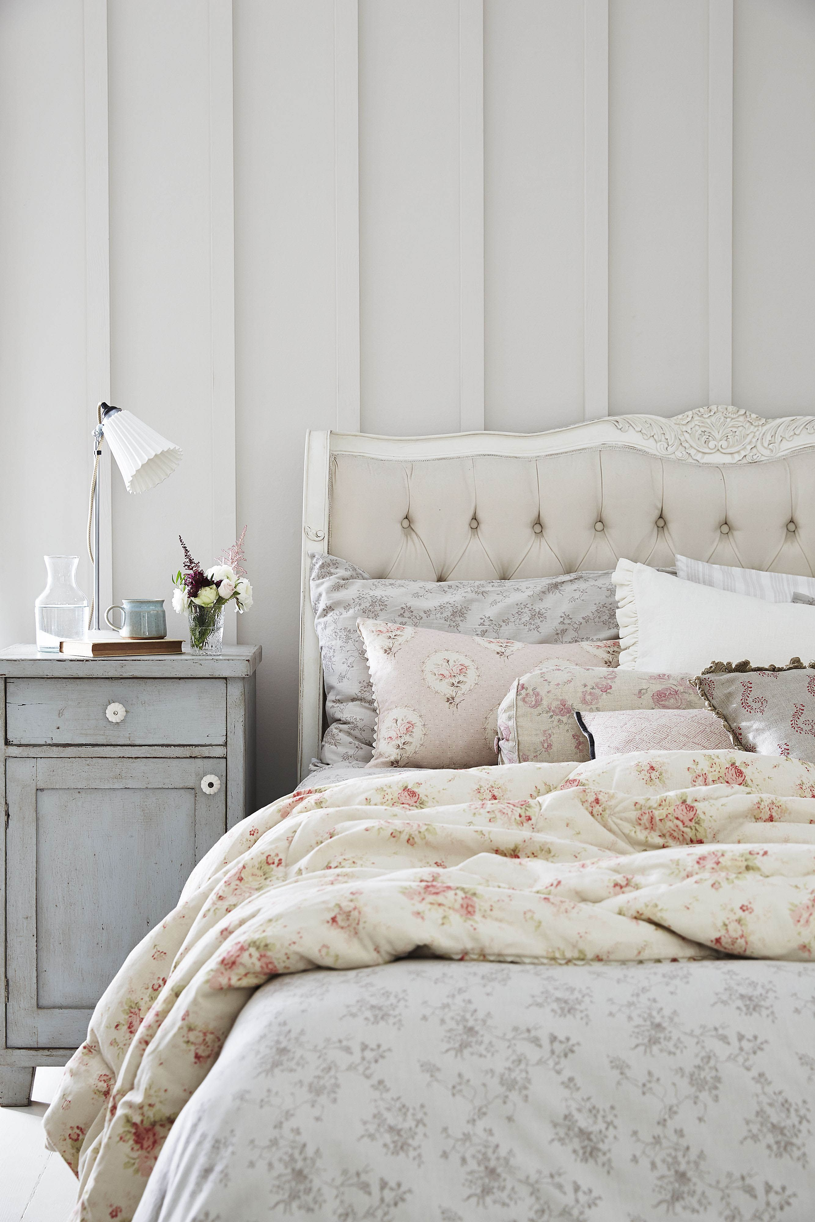 Photo of French Country Bedroom Decor and Ideas