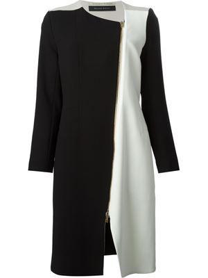 4a797ca7c57 Женские дизайнерские пальто - купить на Farfetch