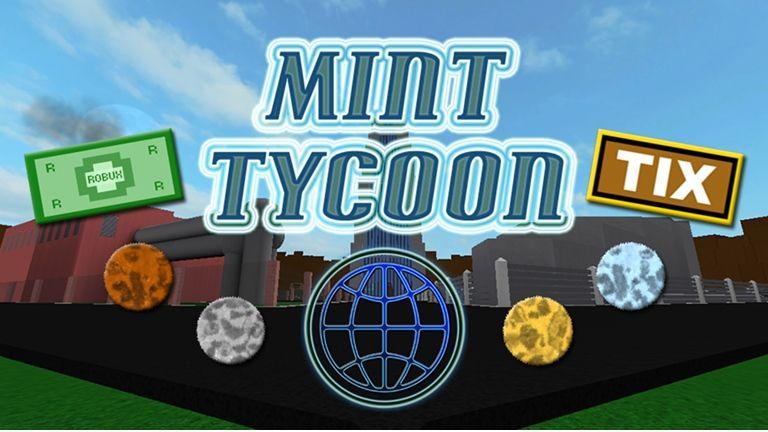 Mint Tycoon Beta Roblox Mint Beta Roblox