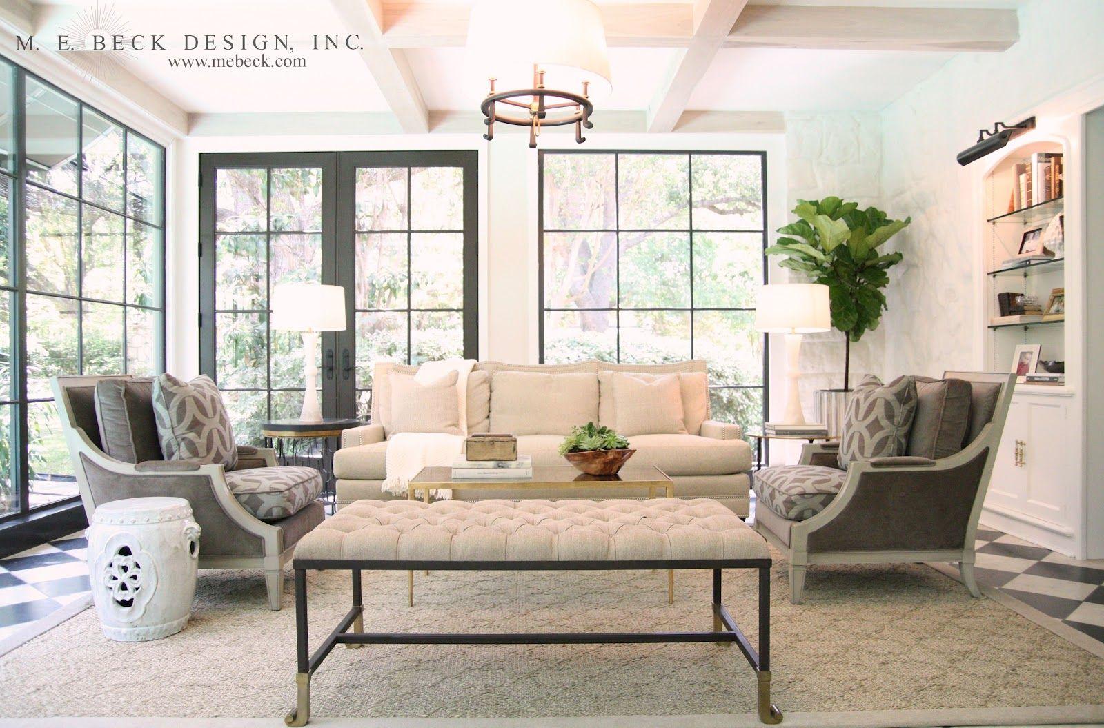 Live Beautifully Home Living Room Living Room Remodel Living Room Windows