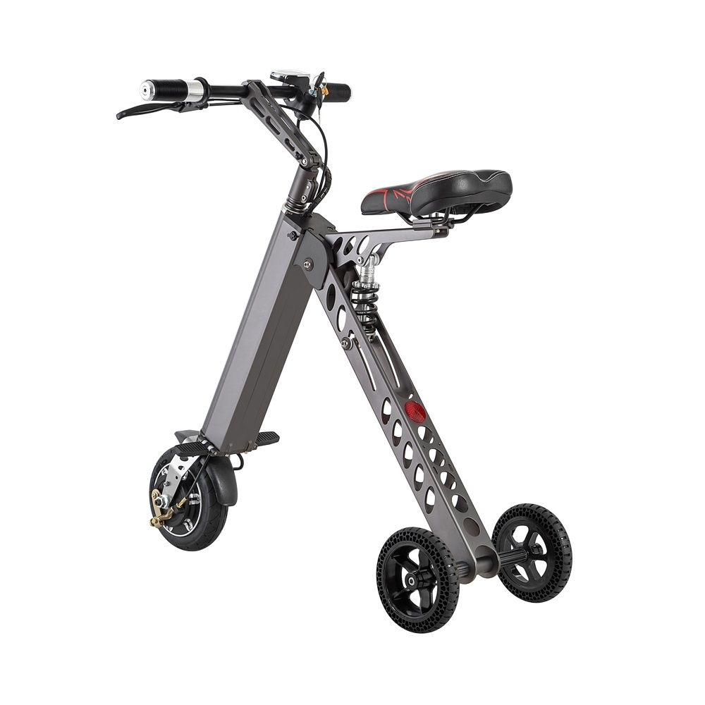 3 Wheel Foldable Electric Scooter Portable Mobility