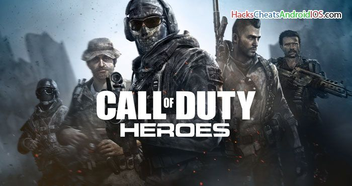 Searchcall Of Duty Heroes Unlimited Celerium Apk