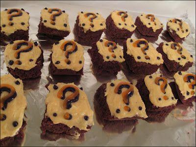 german chocolate mario blocks