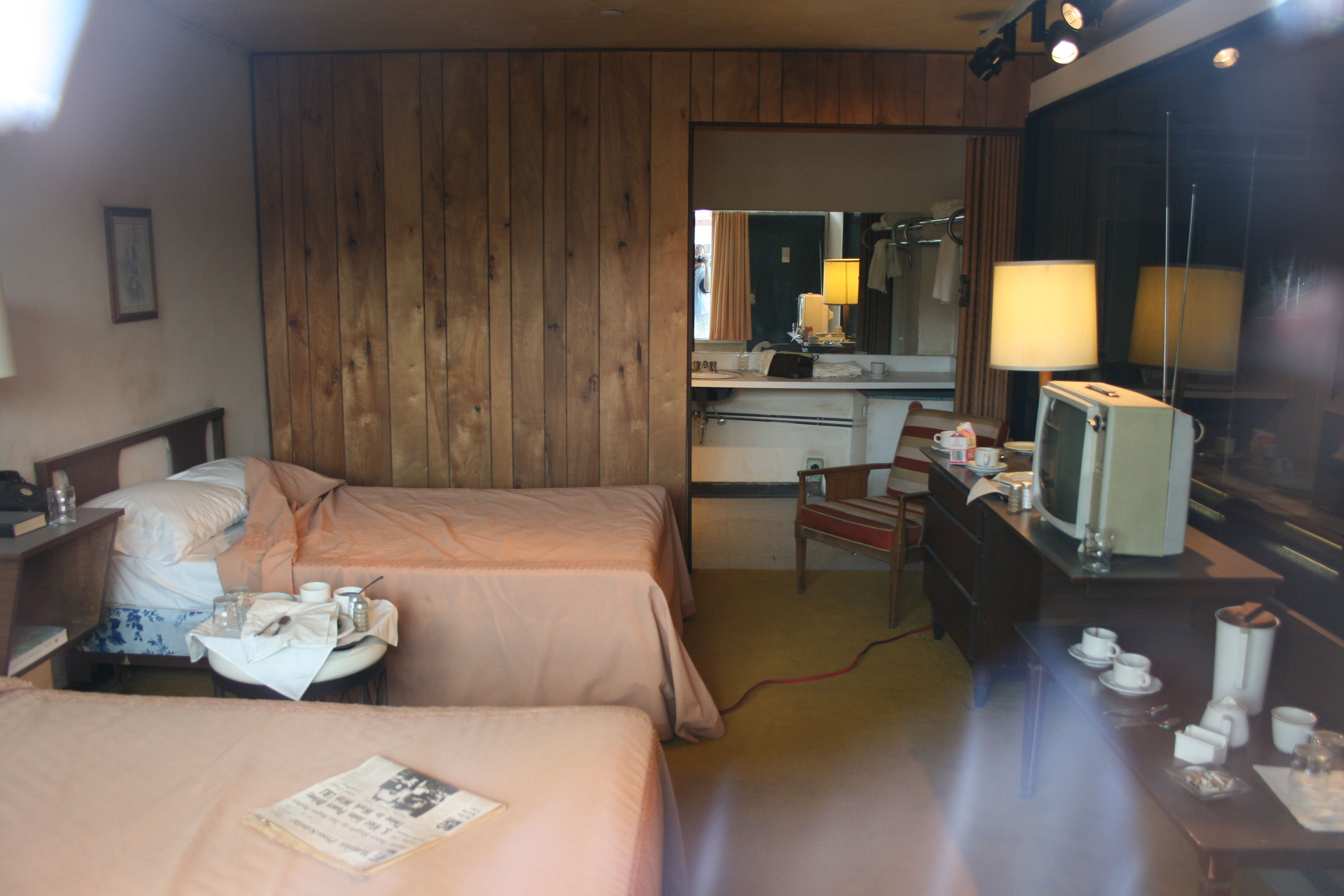 Pcs Blog The Lorraine Motel Portland Center Stage Mountaintop Setting Pinterest Black History