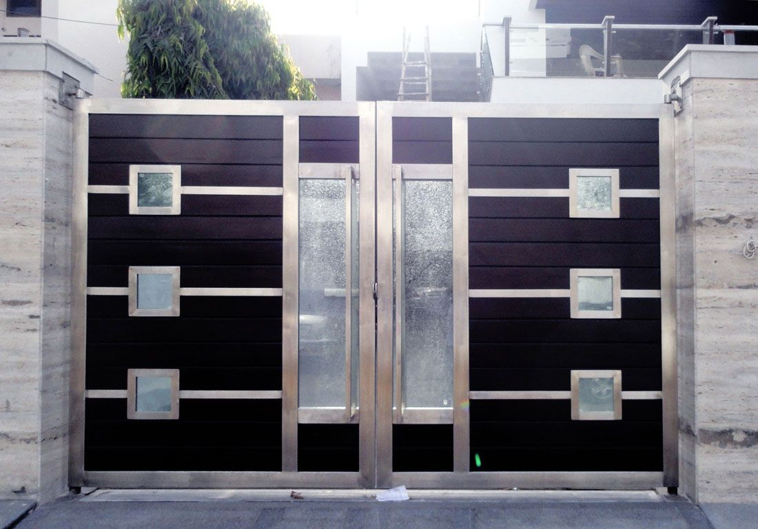 driveway gate inspiration 6 | Gate Inspiration in 2019 | Pinterest on best wooden gate design, wood gate door design, wood main gate design, japanese gate design, front house gate design, modern house gate design, grill gate design, mansion gate design, metal iron gate design, villa main gate design, simple wooden gate design, house gate design pakistan, modern entrance gate design, main entrance gate design, modern main gate design, modern driveway gate design, house fence and gate designs, philippines house gate design, iron house gate design, folding gate design,