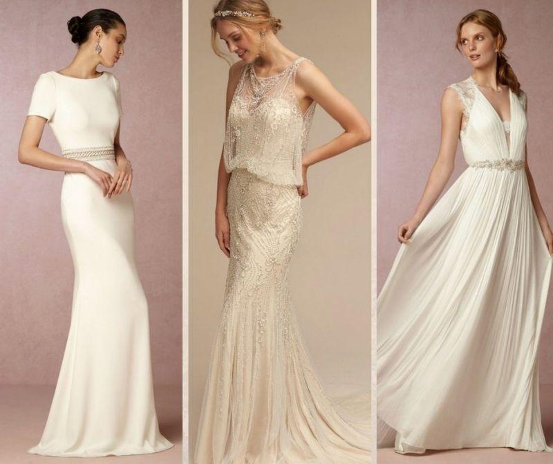 Beautiful 1920 Style Wedding Dresses Wedding Dresses Wedding