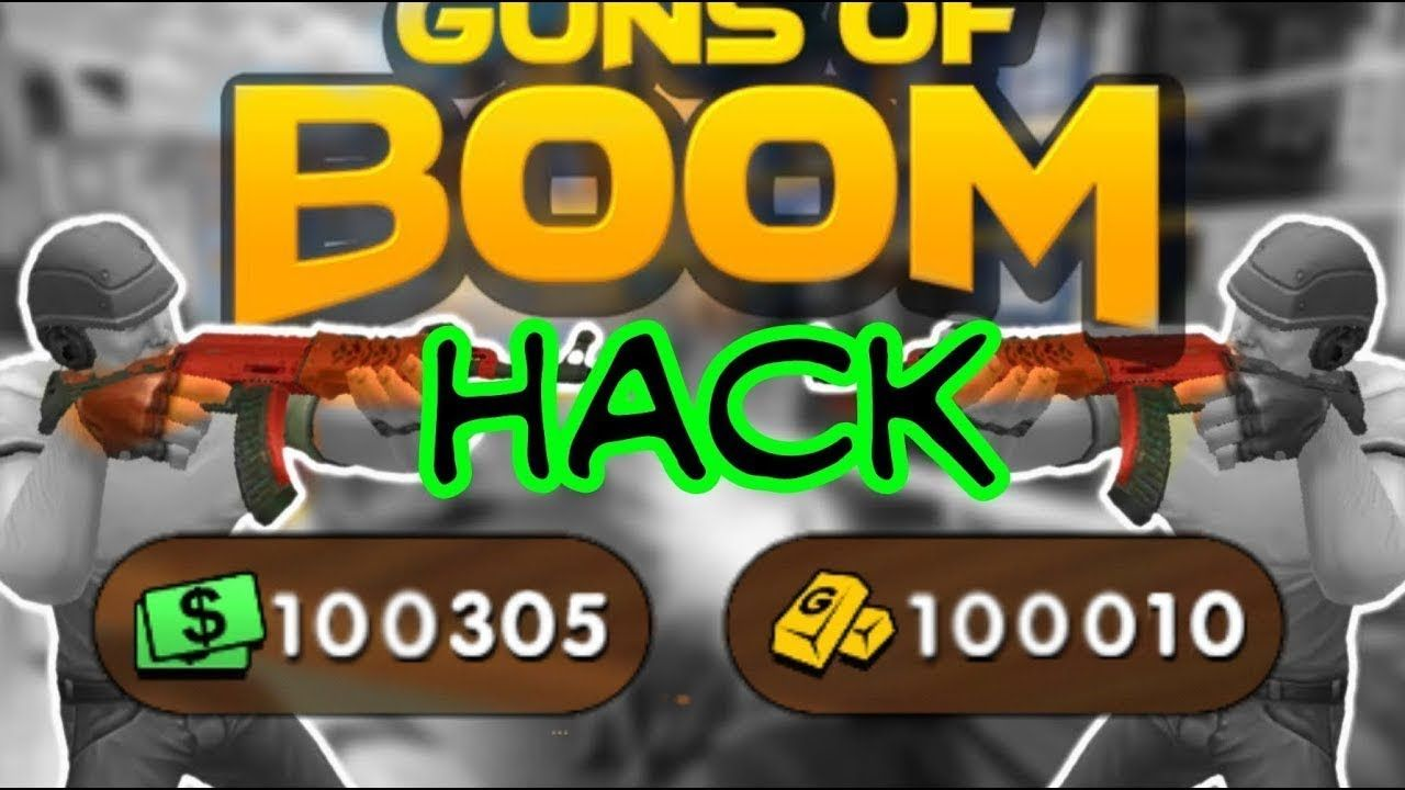 Guns of Boom Hack
